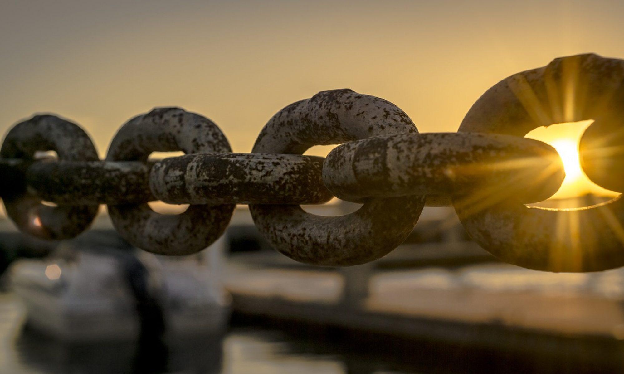 The Big Link